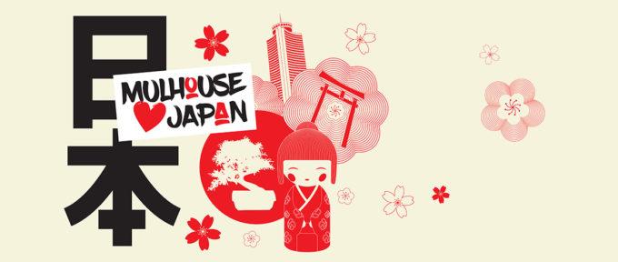L'automne sera japonais à Mulhouse !