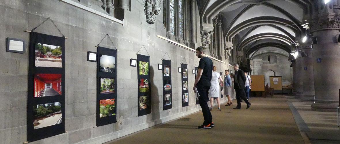 Le Japon s'expose dans toute la ville   M+ Mulhouse