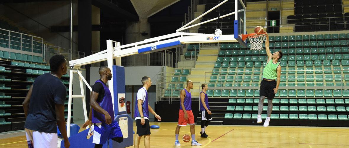 Première saison pour le Mulhouse Pfastatt basket association | M+ Mulhouse