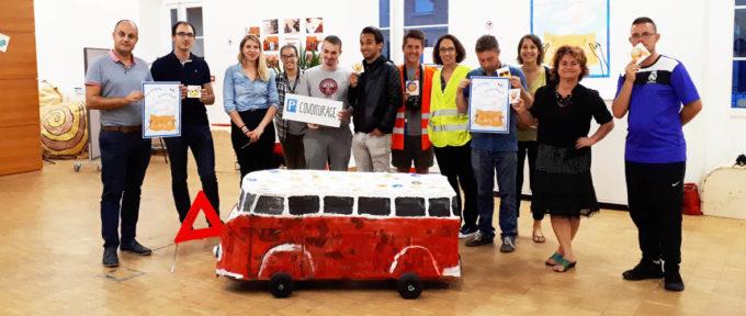 En route pour l'engagement bénévole avec le Carré des associations