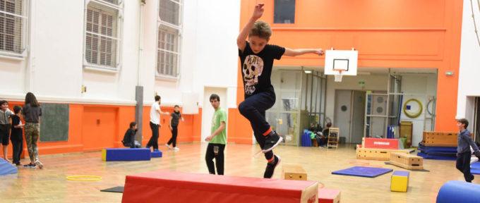 Pass'Club et Pass'Natation : le plein de sport pour les 5-11 ans