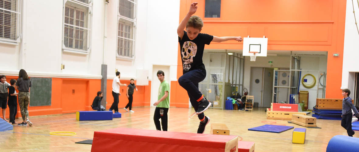 Pass'Club et Pass'Natation : le plein de sport pour les 5-11 ans | M+ Mulhouse