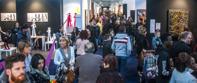 Art3f : l'art contemporain pour tous