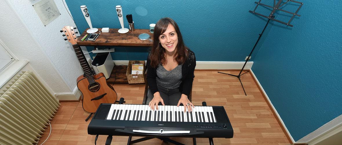 L'Artisterie du Colibri : le chant, passionnément ! | M+ Mulhouse