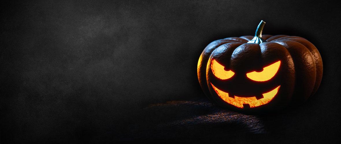 Célébrer Halloween à Mulhouse | M+ Mulhouse