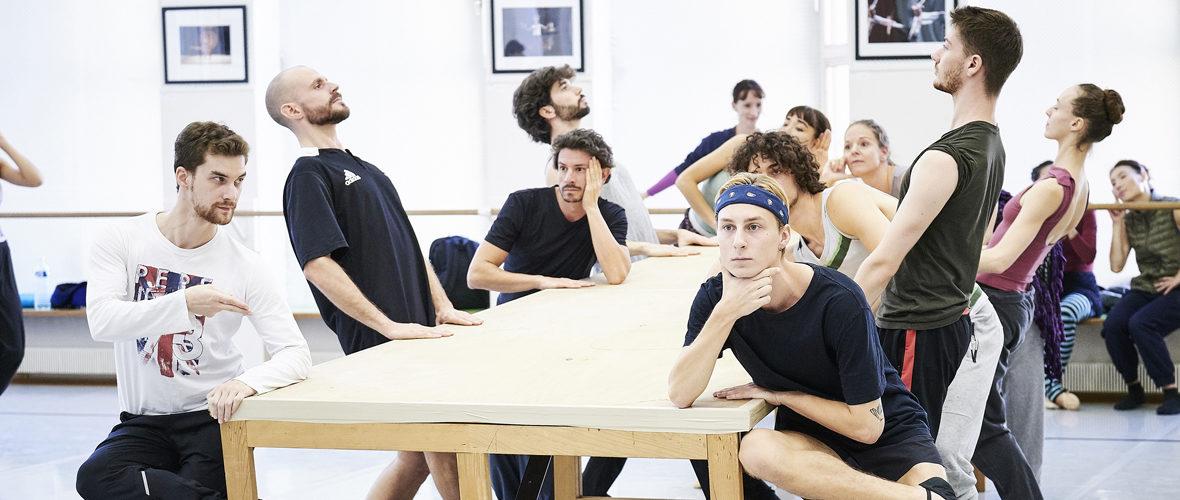 Ballet du Rhin : une saison riche et engagée | M+ Mulhouse