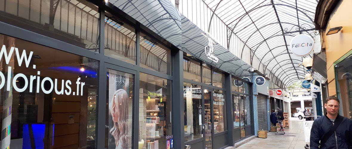Centre-ville : nouvelles enseignes et première course fluo nocturne | M+ Mulhouse