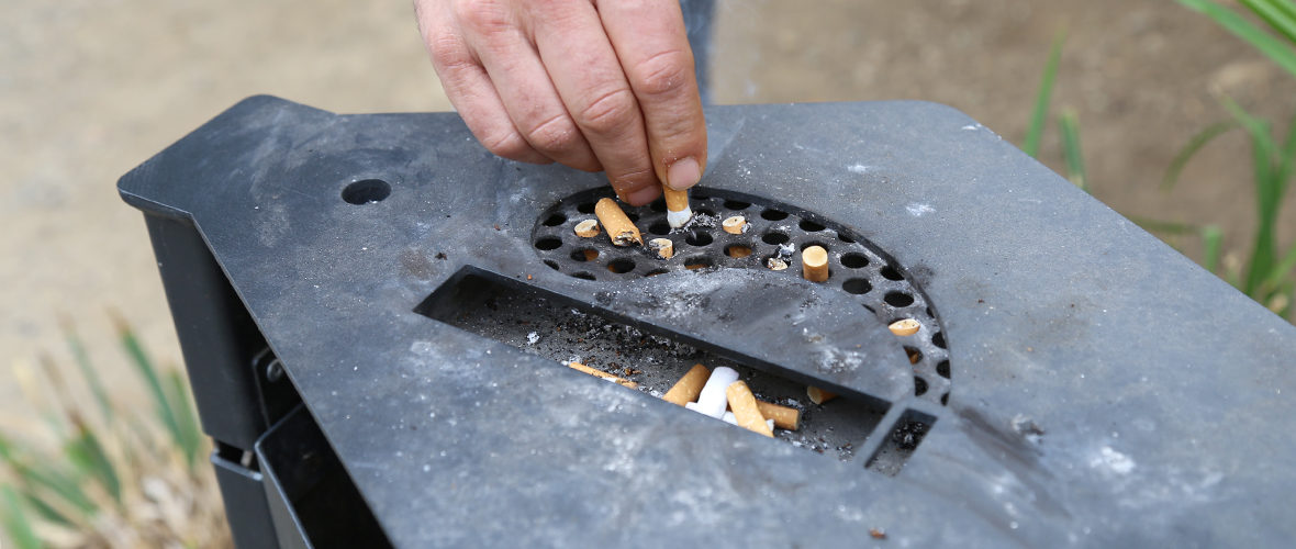 Un mois pour dire «stop» au tabac | M+ Mulhouse