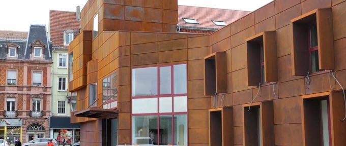 Cité-Briand : l'équipement « Safi-Lofink » bientôt d'attaque