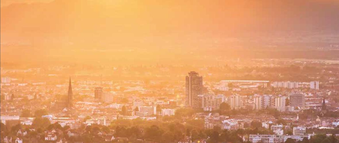 «Projet urbain, Mulhouse se réinvente» au sommaire de votre supplément thématique M+ | M+ Mulhouse