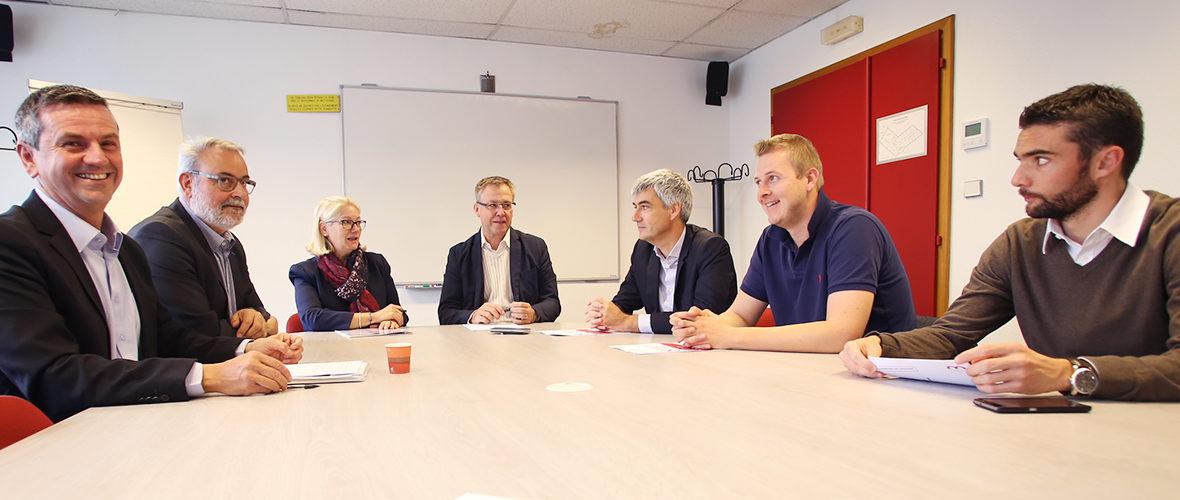 Un «Premier bon de commande» pour booster les startups | M+ Mulhouse