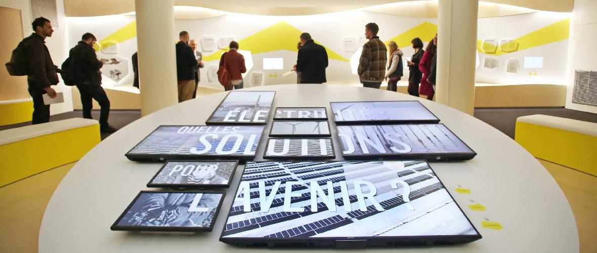 Le musée Electropolis fait sa révolution | M+ Mulhouse