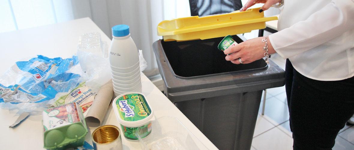 Deux semaines pour réduire ses déchets | M+ Mulhouse