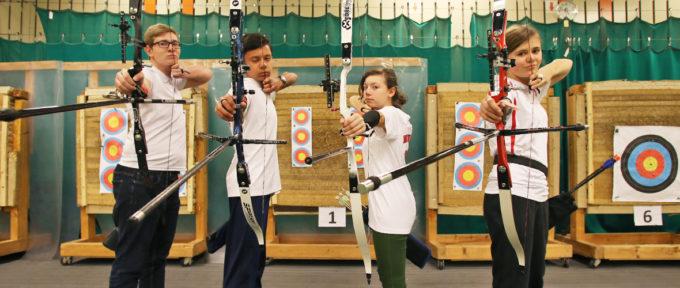 Les Archers du Bollwerk ciblent la jeunesse