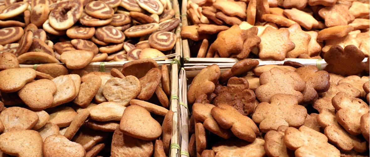 Le plein de gourmandises au Marché de Noël | M+ Mulhouse