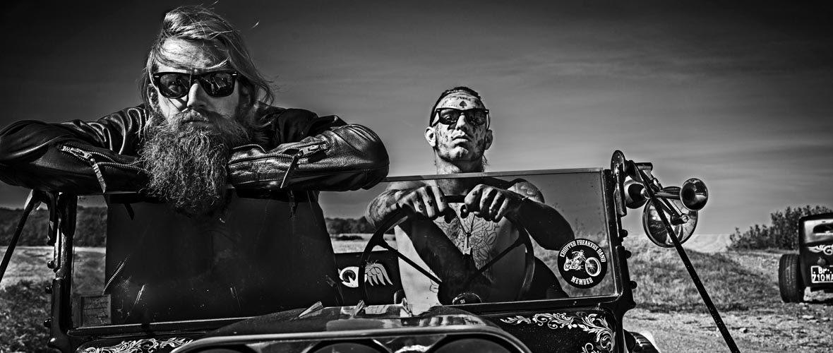 Rock: No limit pour les Mulhousiens de Knuckle Head!   M+ Mulhouse