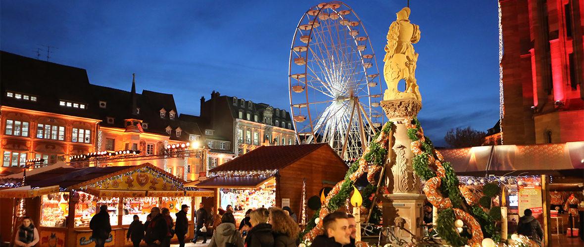 «Un festival des lumières» | M+ Mulhouse