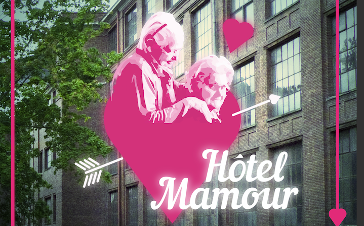 Hôtel Mamour