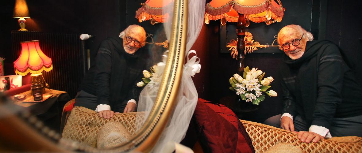 Théâtre Poche Ruelle : la mécanique de Feydeau par Jean-Marie Meshaka | M+ Mulhouse