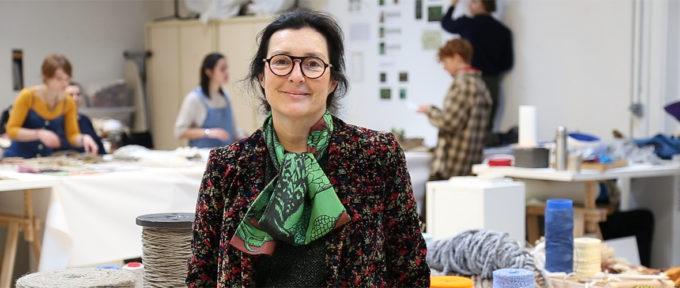 Mulhouse par… Christelle Le Déan