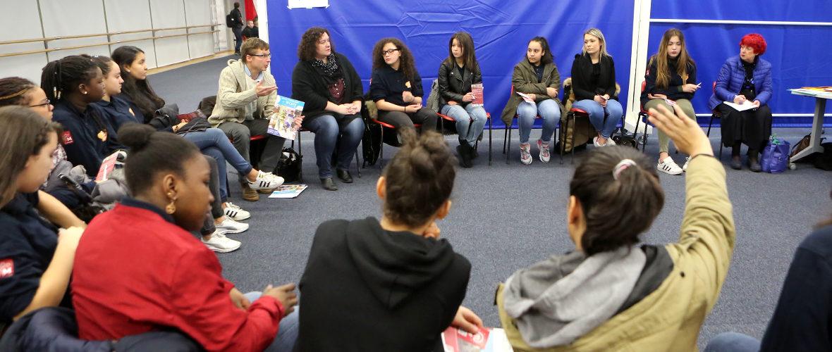 Conseils des Jeunes et des Ados: l'heure du bilan | M+ Mulhouse