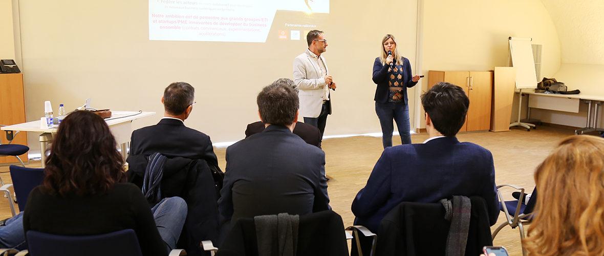 Startups: des appels à projets pour «aller plus loin et plus vite» | M+ Mulhouse