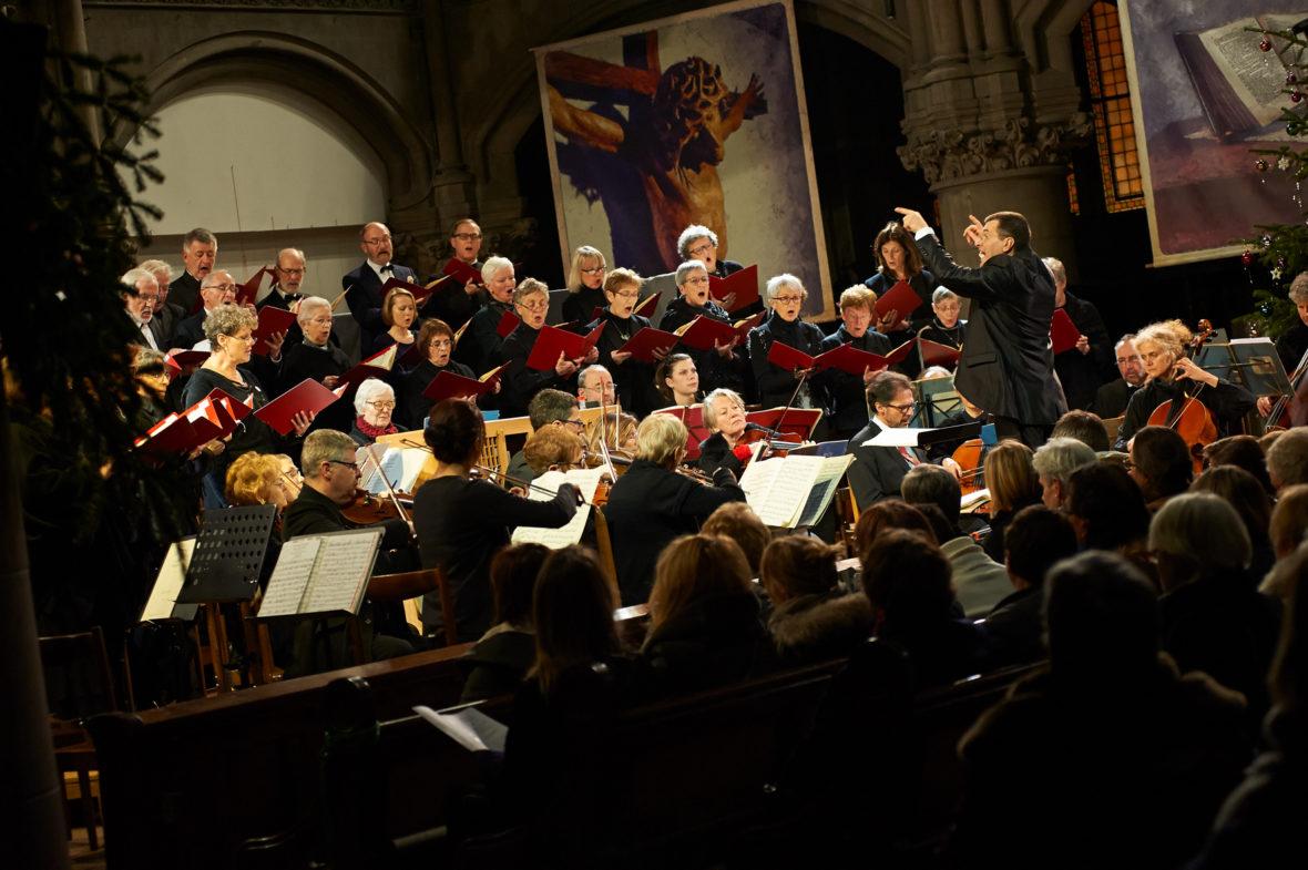 Concert spirituel du Vendredi Saint