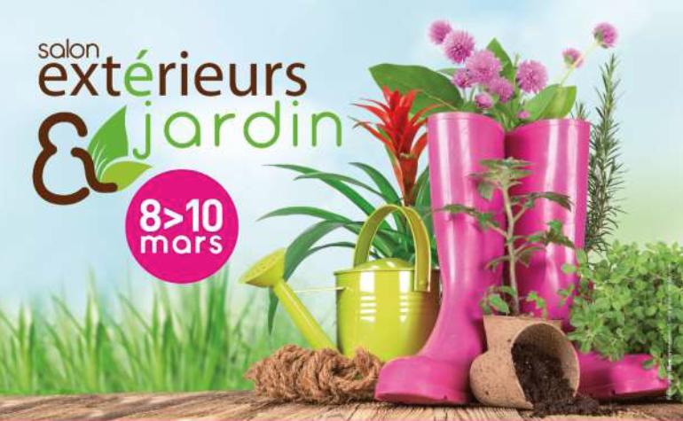 Salon extérieur et jardin | M+, l\'info de Mulhouse