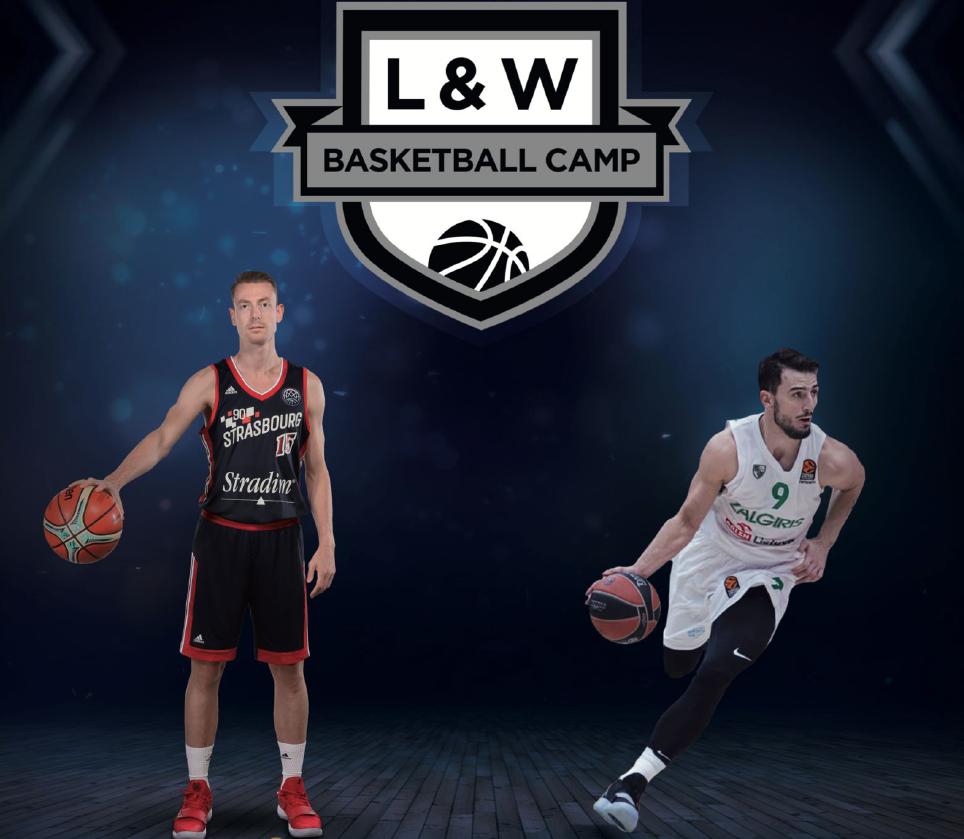 L&W Basketball Camp