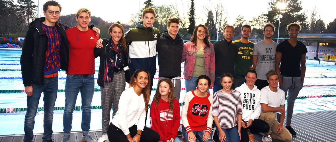 La nouvelle génération dorée du MON   M+ Mulhouse