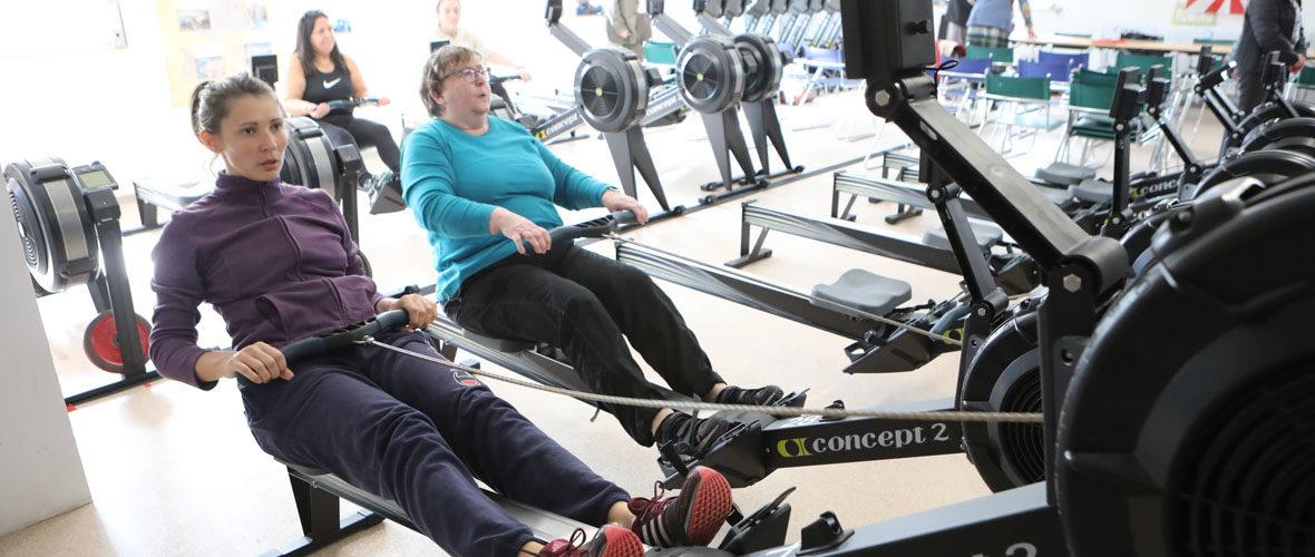Mulhouse sport santé : le sport sur ordonnance | M+ Mulhouse