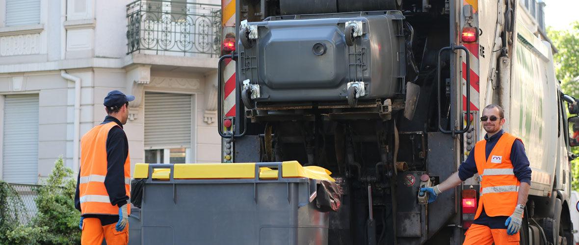 Mieux gérer les déchets : un enjeu majeur de société | M+ Mulhouse