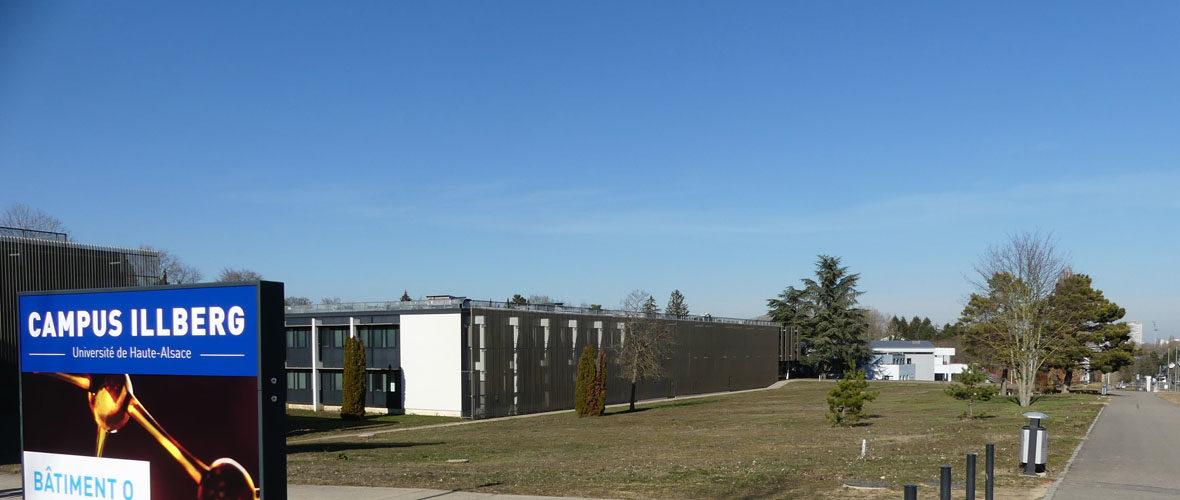 L'UHA vous ouvre ses portes ce samedi 2 mars | M+ Mulhouse
