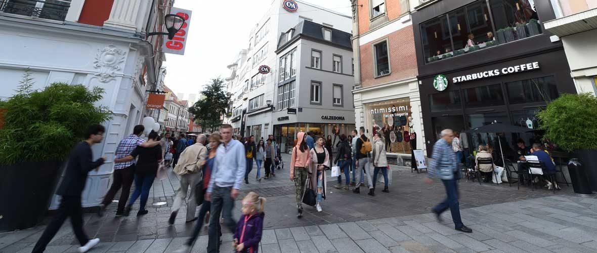 Toutes les nouveautés du commerce mulhousien | M+ Mulhouse