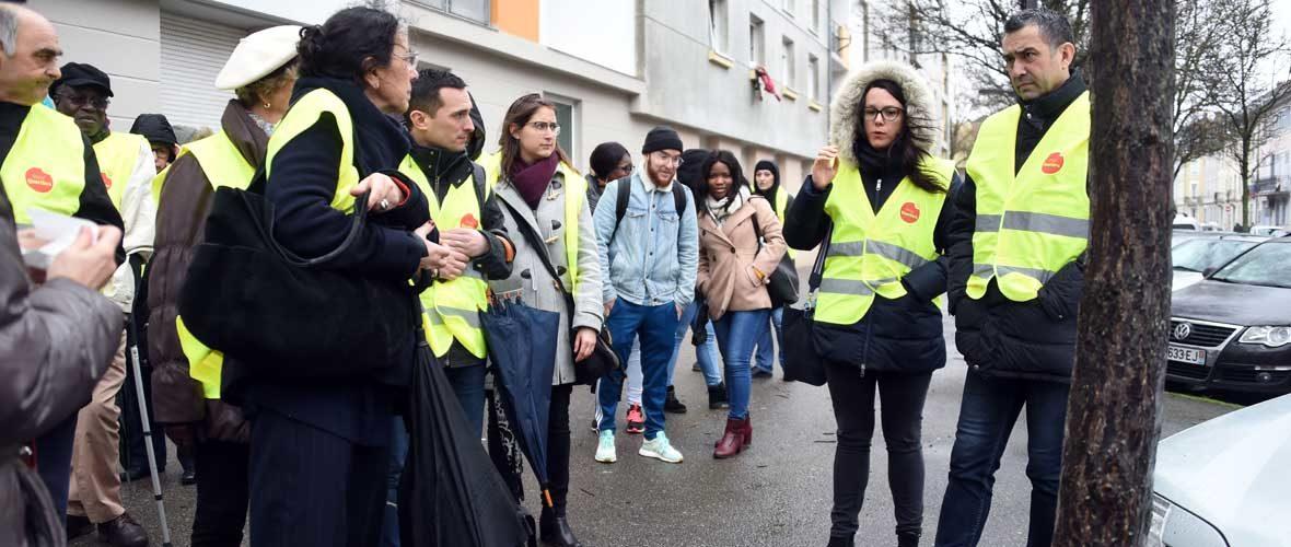 «Prox'Fonderie»: stop aux dysfonctionnements du quotidien!  | M+ Mulhouse
