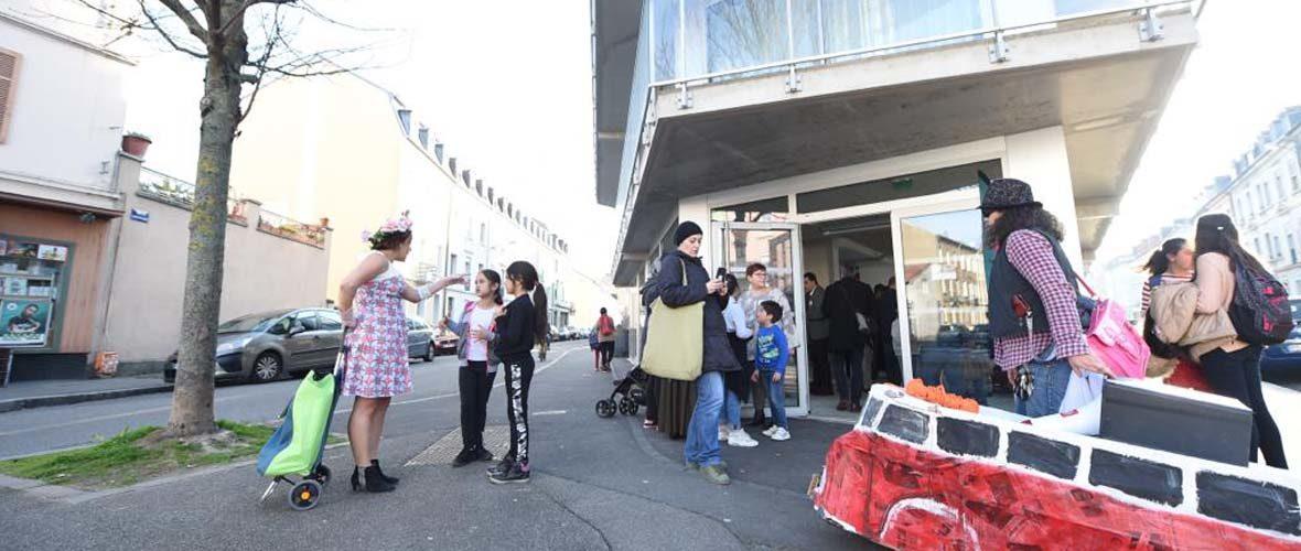 C'est parti pour le 2e Printemps citoyenmulhousien! | M+ Mulhouse
