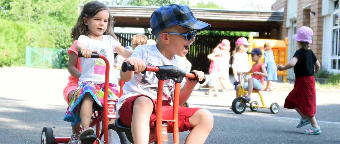 Vacances scolaires: 10 bons plans pour vos enfants! | M+ Mulhouse