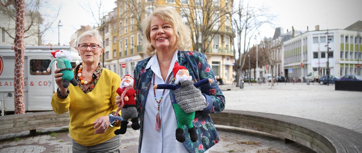 «Le tricot, c'est hype!» | M+ Mulhouse