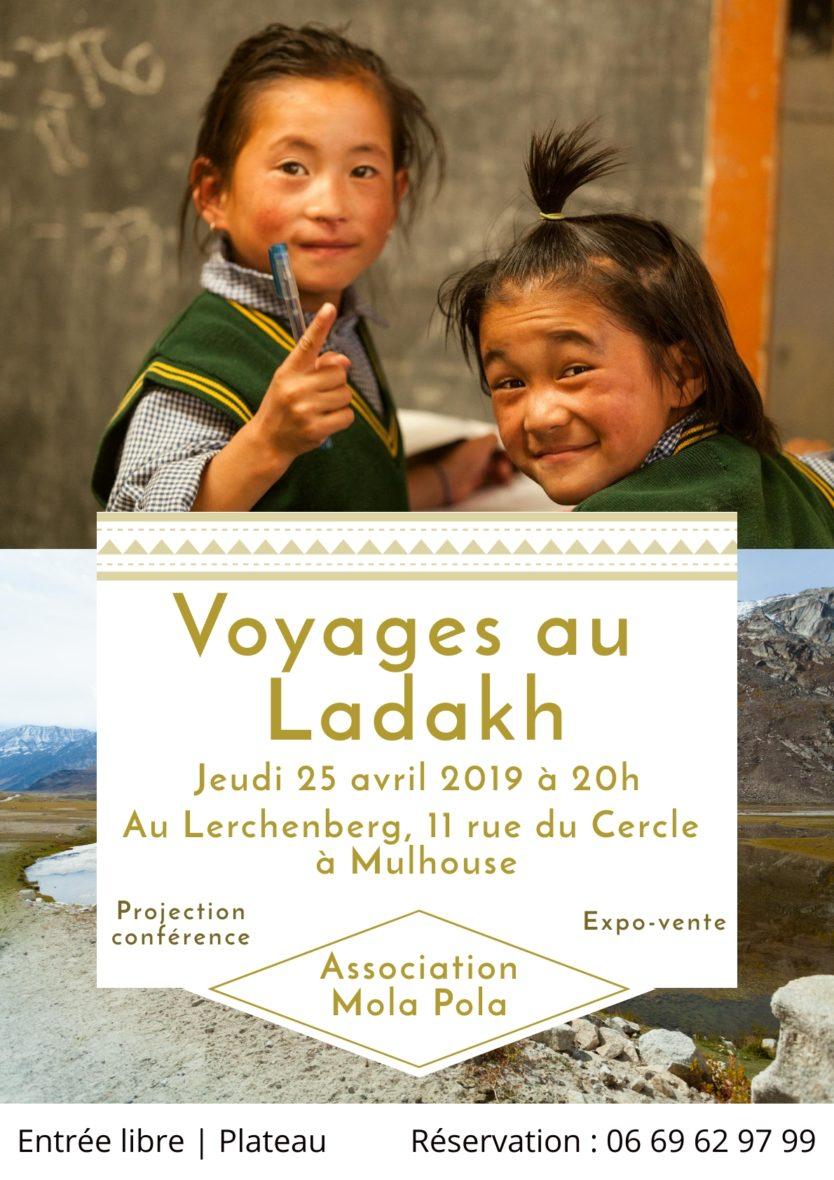 Voyages au Ladakh