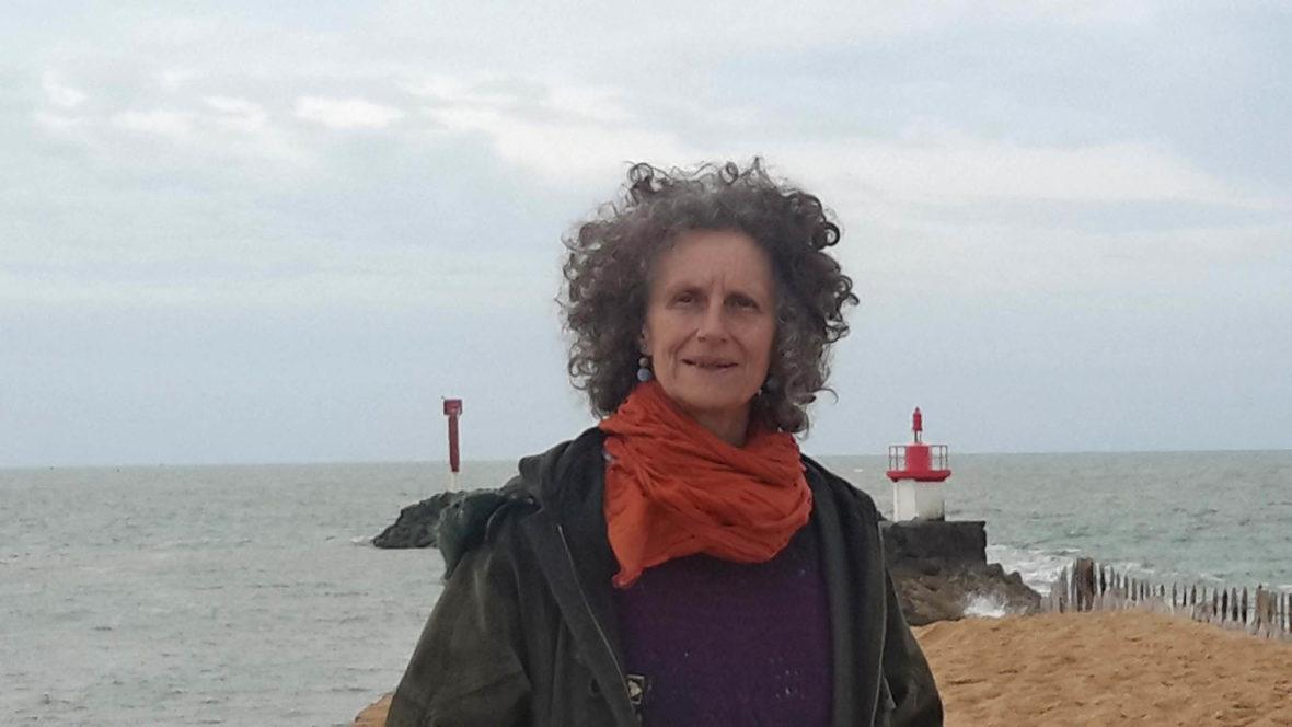 Lecture participative - Hélène Bourdel