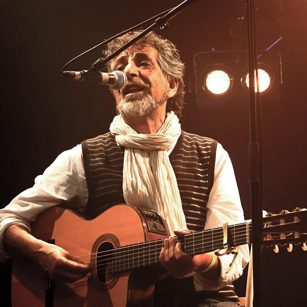 Ergün Vural + Ahmed El Salam