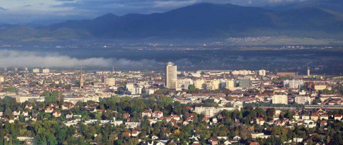 Plan local d'urbanisme: donnez votre avis sur le Mulhouse de ces 10 prochaines années