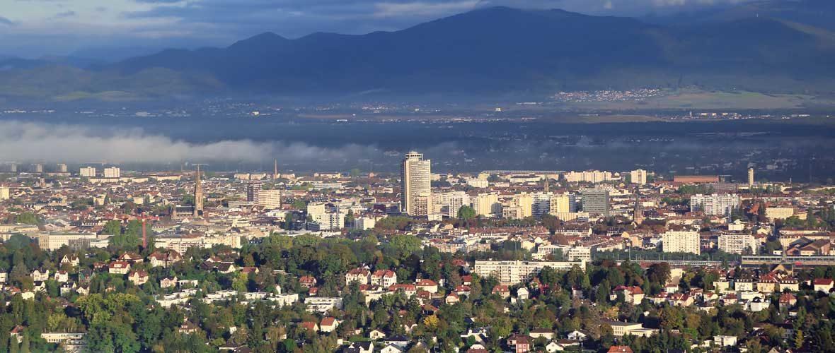 Plan local d'urbanisme: donnez votre avis sur le Mulhouse de ces 10 prochaines années | M+ Mulhouse