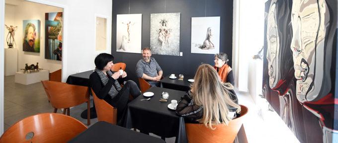 L'art « Sans Cadre » au cœur de Mulhouse