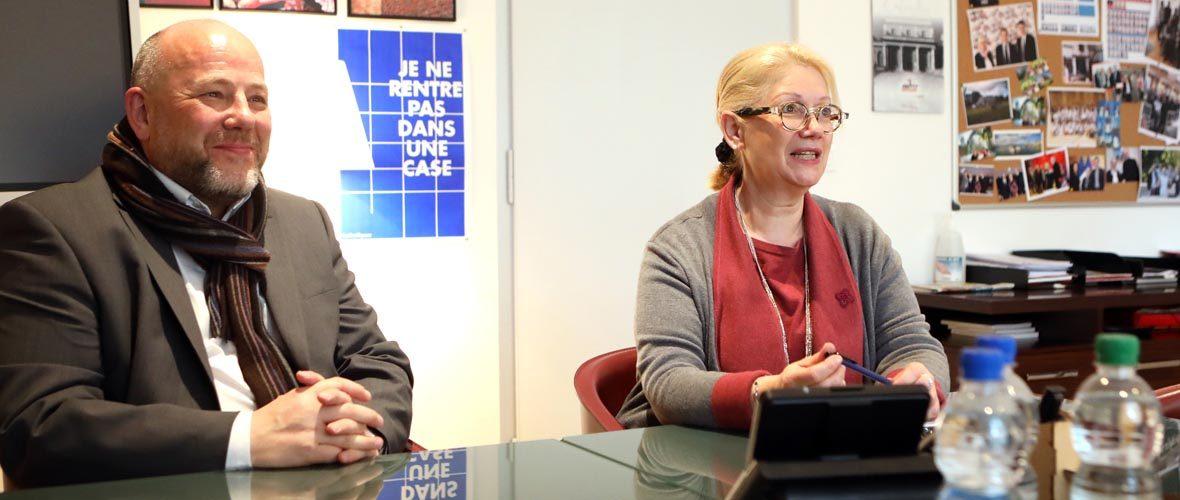 Grand débat national: «Nous nous devons d'entendre les messages de nos concitoyens»   M+ Mulhouse