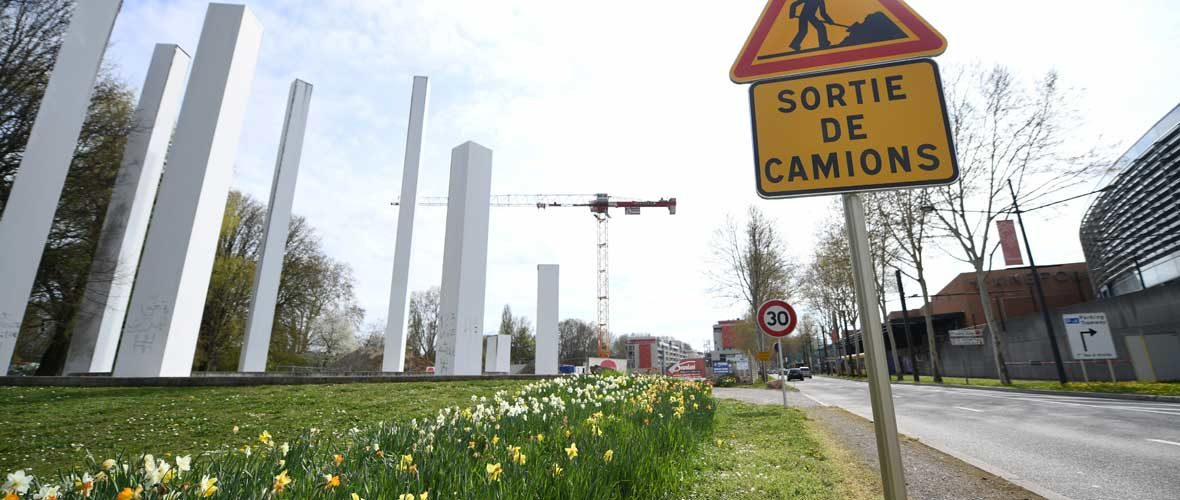 Nouveau Bassin: quatre nouveaux programmes immobiliers | M+ Mulhouse