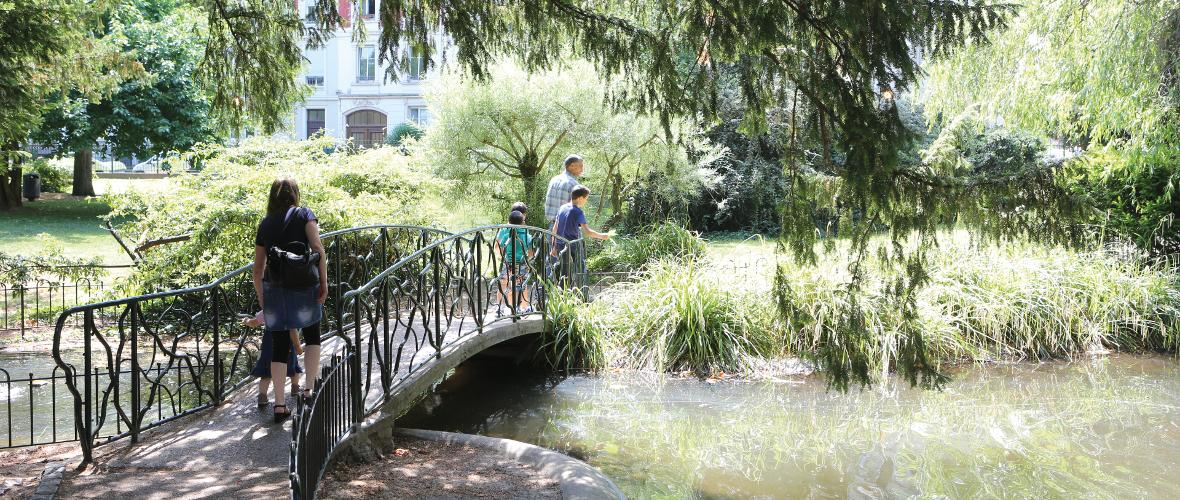 « Mulhouse, grandeur nature ! » au sommaire de votre supplément thématique M+ | M+ Mulhouse