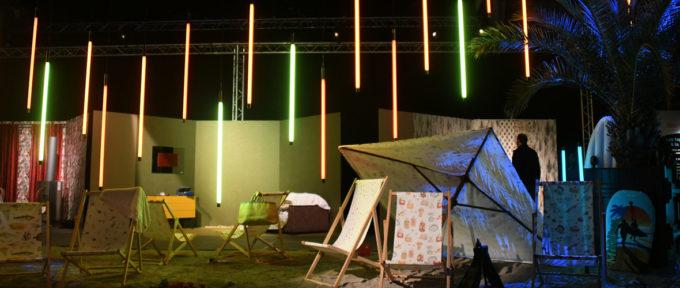 Foir'Expo de Mulhouse : le spectacle et la convivialité au rendez-vous