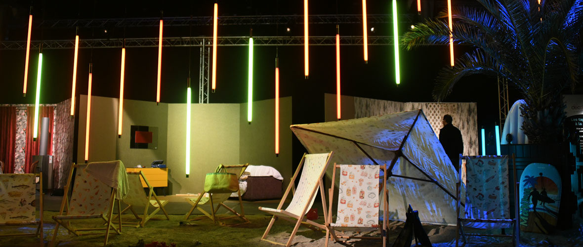 Foir'Expo de Mulhouse : le spectacle et la convivialité au rendez-vous | M+ Mulhouse