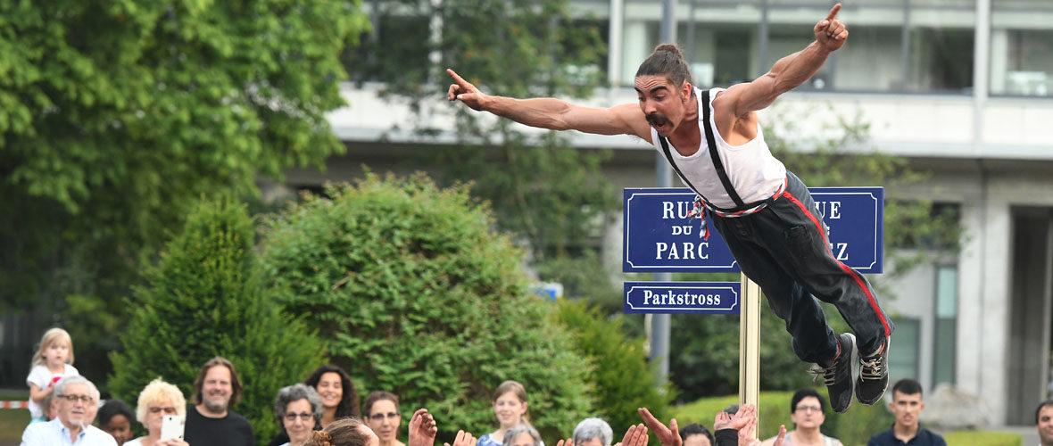 Mulhouse l'Epopée : un été d'aventures culturelles | M+ Mulhouse